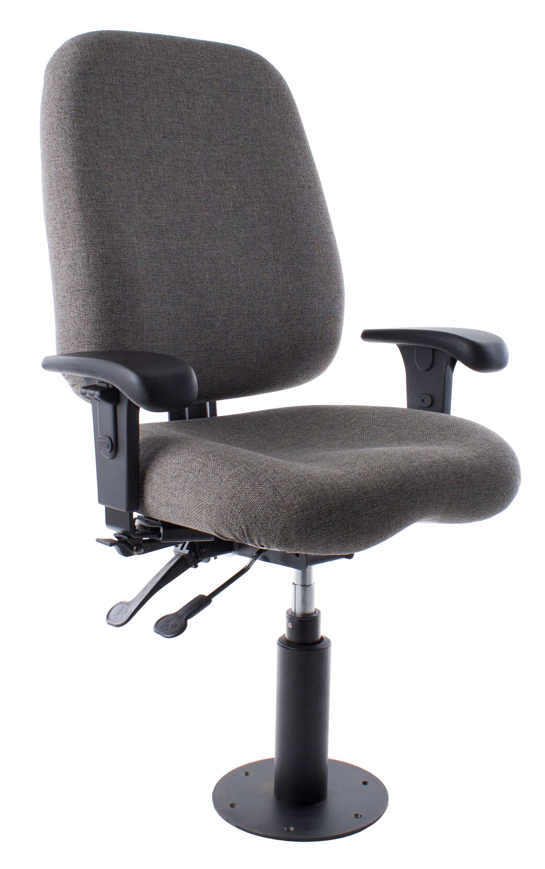 Sliding Seat Base