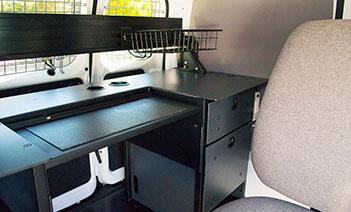 VanGo Desk